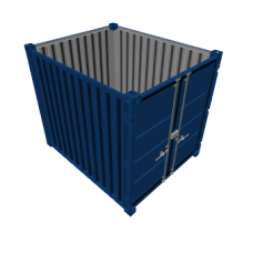 Stor Container